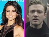 Me manden unas tropas policiales a casa de Justin Timberlake y Selena Gomez, por favor