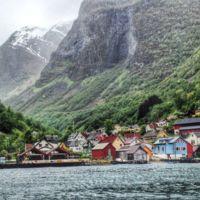 Guía completa para visitar los fiordos noruegos: tres ciudades para llegar a los fiordos