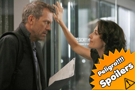'House': ¿Puede Greg cambiar?