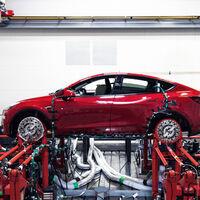 Un nuevo meneo burocrático a la Gigafactoría de Tesla en Berlín trastoca los planes para empezar a fabricar el Model Y este año