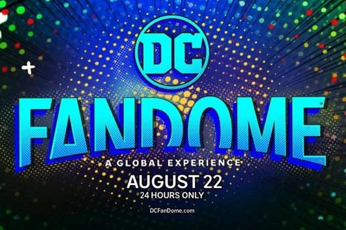 DC FanDome: estos son los horarios de las presentaciones más interesantes del evento de DC Comics