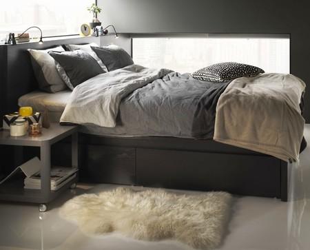 Piso Paraiso Dormitorio