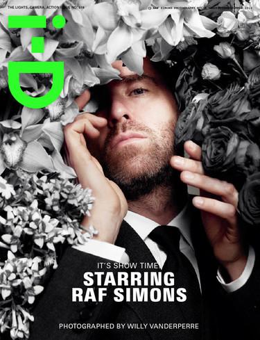 El Juego de Tronos de la moda: ¿Raf Simons se va a Calvin Klein? ¿Sarah Burton para Dior?