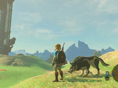 Nintendo rinde homenaje a la memoria de un fan de Zelda con un pack lleno de regalos