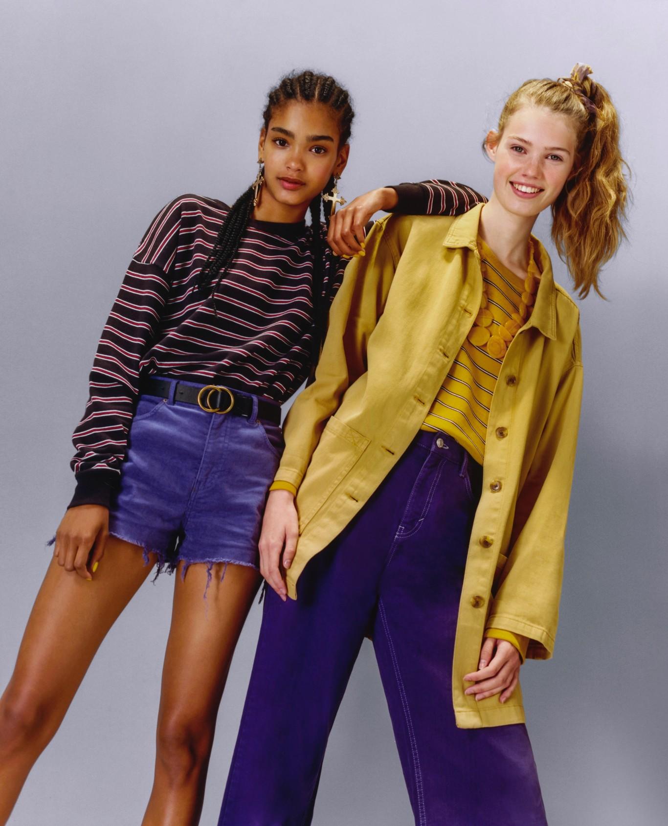 2a4e02f07 Estas son las prendas más molonas de la nueva colección de Pull ...