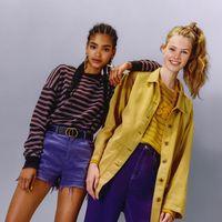 Estas son las prendas más molonas de la nueva colección de Pull & Bear que te puedes poner desde ya