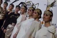 Colour Nude desfila en la Pasarela Sevilla