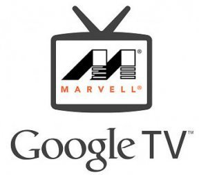 Marvell Google TV