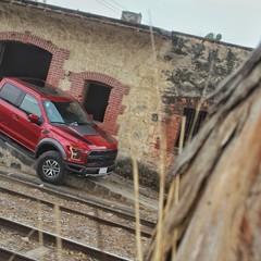 Foto 3 de 44 de la galería ford-raptor en Motorpasión México