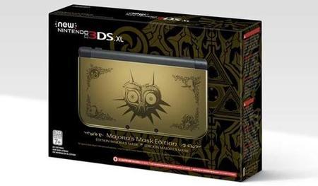 Es oficial, el New Nintendo 3DS llegará el 13 de febrero y tendrá dos ediciones especiales