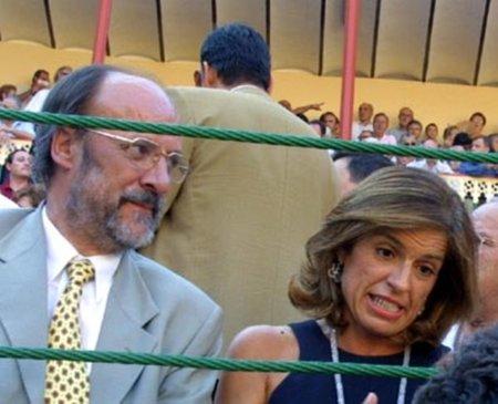 Caía en Ferraz el chaparrón del canon digital... y salió el alcalde de Valladolid