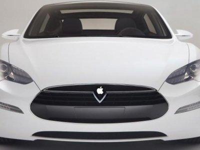 """""""No es ningún secreto, Apple está fabricando un coche eléctrico"""": Elon Musk"""