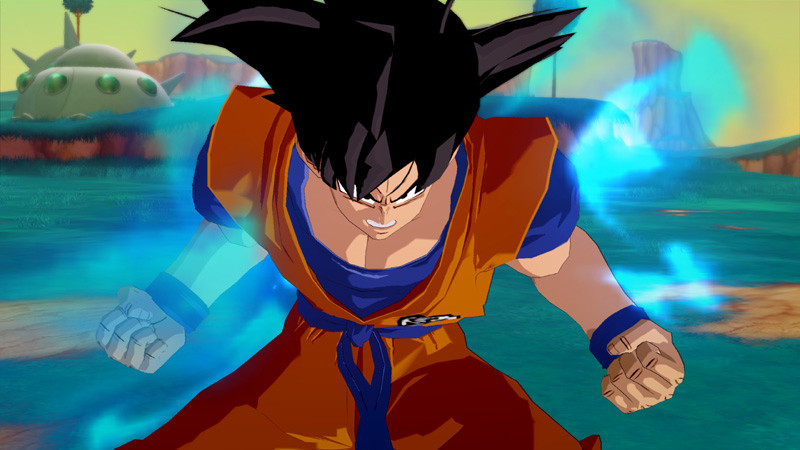 Foto de Dragon Ball Z: Burst Limit (85/109)