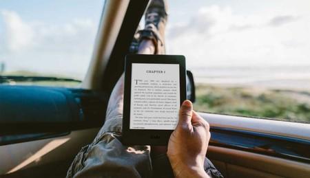 Los mejores lectores de eBooks según los comentaristas de Amazon