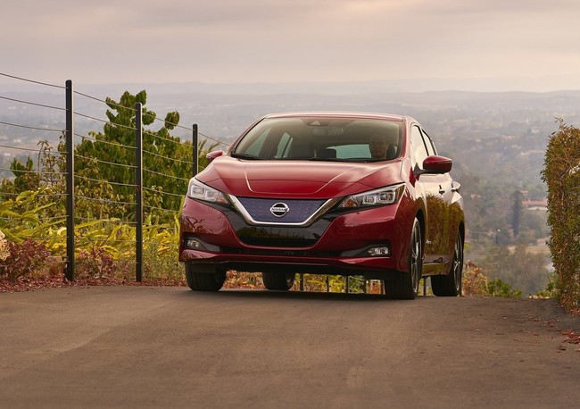 Nissan Leaf 2019, 14 puntos para entender el presente, pasado y futuro de Nissan y los coches eléctricos