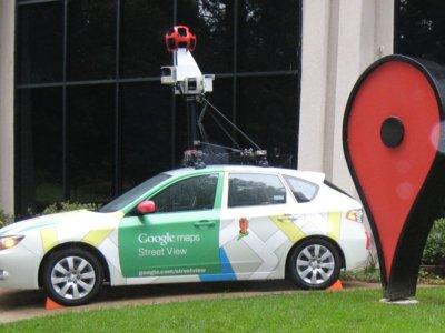 Animaciones más suaves e imágenes más realistas, entre las mejoras de la API de Google Street View