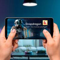 Qualcomm Snapdragon 888+ 5G: el nuevo procesador para la gama más alta eleva el tope de potencia y dinamiza la inteligencia artificial