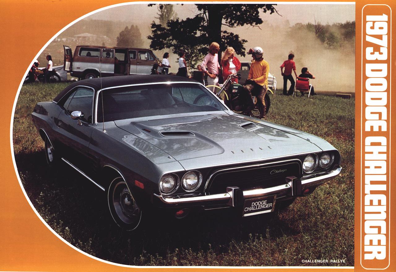 Foto de 40 aniversario del Dodge Challenger (53/64)