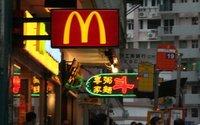 McDonald's emite bonos en yuanes y China fortalece su moneda