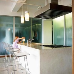 Foto 4 de 7 de la galería puertas-abiertas-un-apartamento-familiar-en-manhattan en Decoesfera