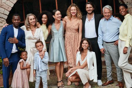 H&M se prepara para la época de bodas y lanza una colección para toda la familia (al completo)