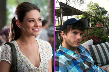 Ashton Kutcher cazado con Mila Kunis: ¿nos dejarán llamarles KuKu?