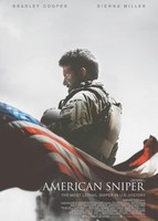 'American Sniper', tráiler y cartel de lo nuevo de Clint Eastwood