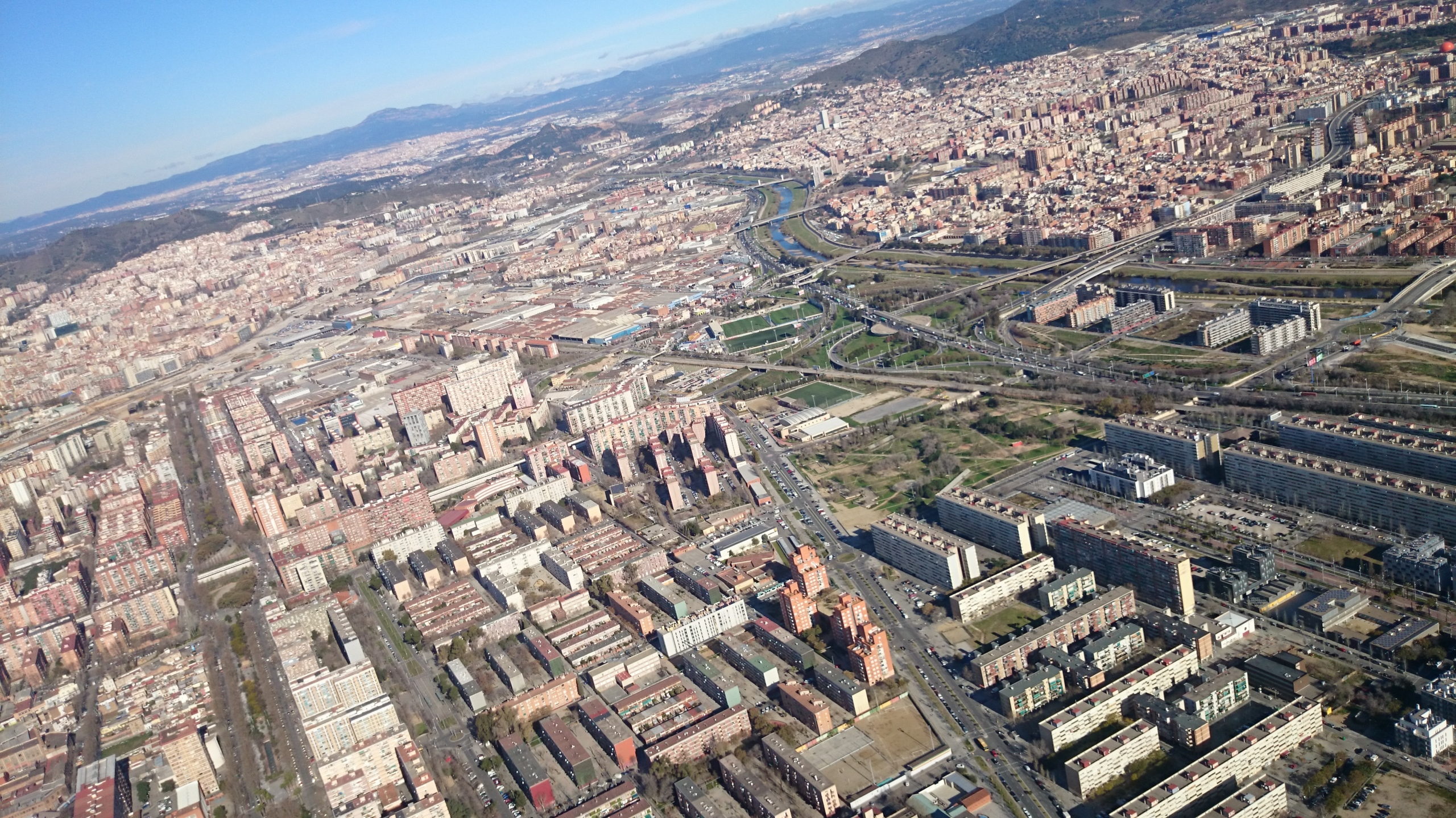 Foto de Xperia Z2 muestras Barcelona (3/8)
