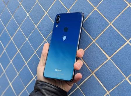 Vsmart Active 1+, análisis: el móvil que quiere hacernos olvidar a BQ y dar la bienvenida a su renacimiento como nueva marca