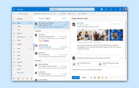 Microsoft prueba la integración de Gmail, Google Drive y Google Calendar en Outlook.com