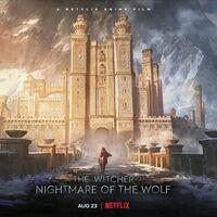 'The Witcher: La pesadilla del lobo': primer tráiler y fecha de estreno de la película precuela del gran éxito de Netflix