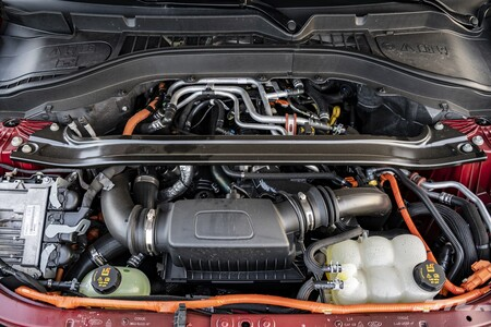 Ford Explorer 2021 Prueba 003
