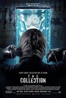 'The Collection', tráiler final y cartel definitivo