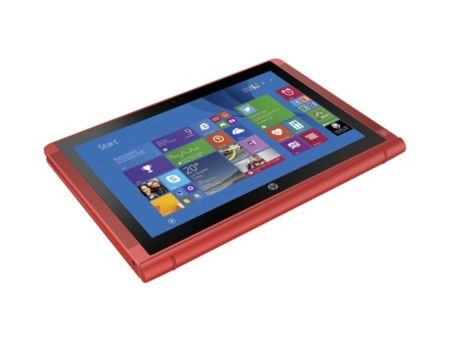 Hp Pavilionx2 2en1 Tablet