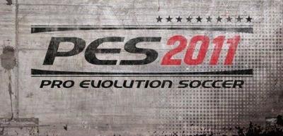 Primer vídeo de 'PES 2011' con imágenes ingame