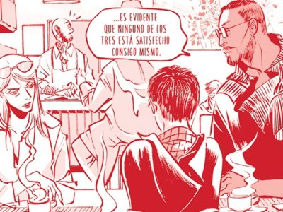 'I.D.', de Emma Ríos: identidad, género y ciencia-ficción