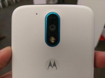 Un vistazo a fondo a la cámara del Moto G4 Plus