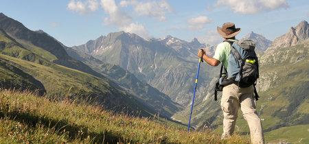 37 ofertas de ropa y calzado para senderismo y trekking. Descuentos en marcas como The North Face, Columbia o Helly Hansen