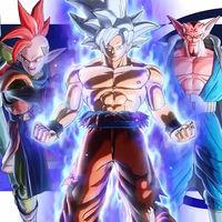 Dragon Ball Xenoverse 2 repasa los luchadores y contenidos de su mayor expansión con un explosivo tráiler