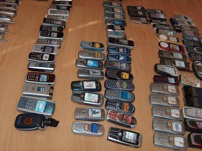 Perfiles: te mostramos las tarifas más baratas según uses el móvil