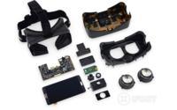 Las pantallas de los Galaxy Note 3 son el secreto a voces que esconden las Oculus Rift DK2