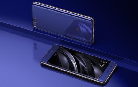 El Xiaomi Mi 6 ya es oficial y aquí tienes varias alternativas por un precio similar