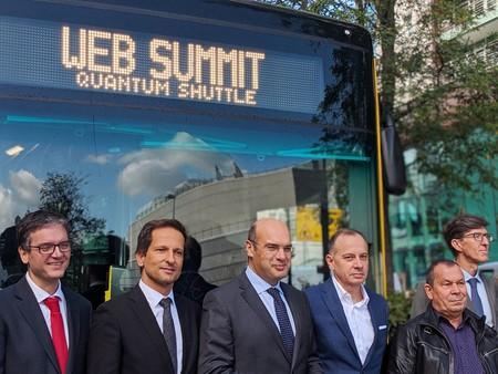 Web Summit Quantum