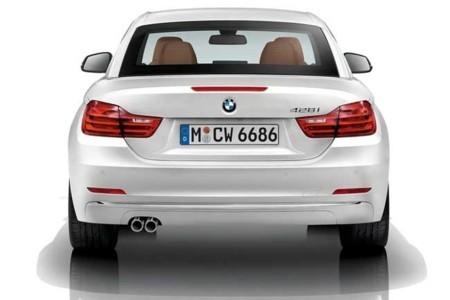 BMW Serie 4 Cabrio 6