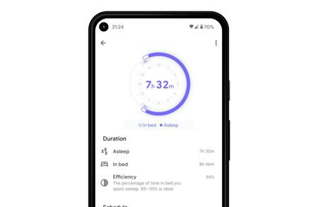 Google Fit se renueva con nuevas métricas y nuevas herramientas para mejorar nuestra salud