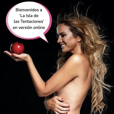 El nuevo (y muy erótico) proyecto empresarial de Marta López con el que pretende hacerse de oro