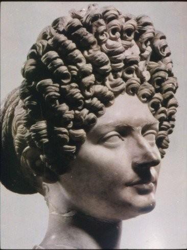 Grandes madres: Aurelia de los Cotta
