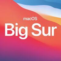 Apple lanza macOS Big Sur 11.2.1 para solucionar problemas de carga en algunos MacBook Pro