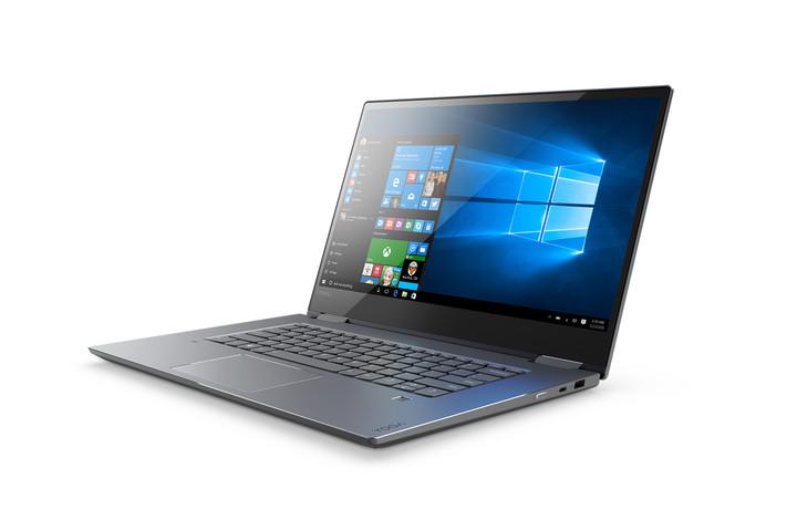 Foto de Lenovo Yoga 720 (4/12)