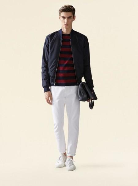 Gucci Men Cruise 2015 Collection Look Book 007 800x881